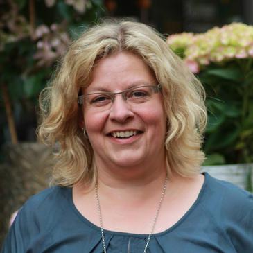 Ramona Wenkers