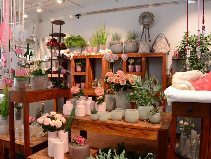 Blumen Echelmeyer aus Emsdetten